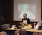 Dave Hollingworth Lecture 2002