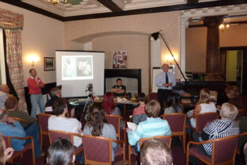 Lecture 2010