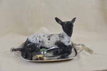 Lamb by Russell Oxley