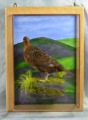 Red Grouse by Michael Dunne