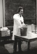 Dave Astley Lecture 1993