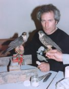 Dave Astley Lecture 1996