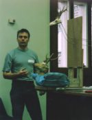 Mike Gadd Lecture 1998