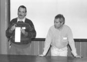 Steve Massam & Dave Astley Lecture 1994