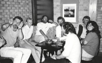 Conference 1991
