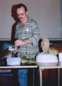 Dave Hollingworth Lecture 1996