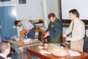 Mike Neilson & Mike Gadd Lecture 1993