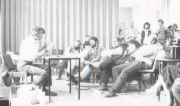 Lecture 1985