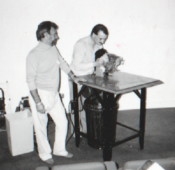 Gerry Tessier Lecture 1990