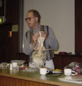Peter Suneson Lecture 2001
