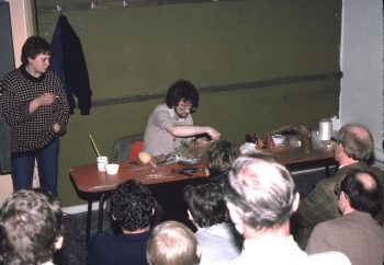 Conference 1981