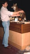 Mike Gadd Lecture 1992