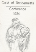 Conference Programme 1984