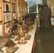 Grouse Competition 1980